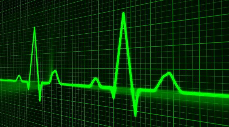 Ambulanza, pronto soccorso e cardiologia al Careggi di Firenze
