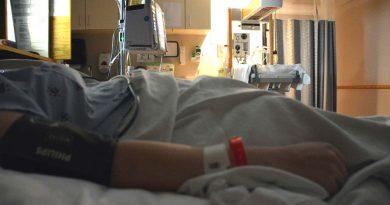 Lucca - influenza e mortalità all'ospedale San Luca
