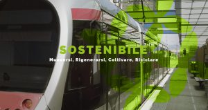 Metropolitiamo: Sostenibile