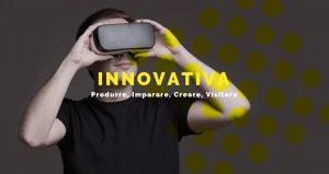 Metropolitiamo: Innovativa