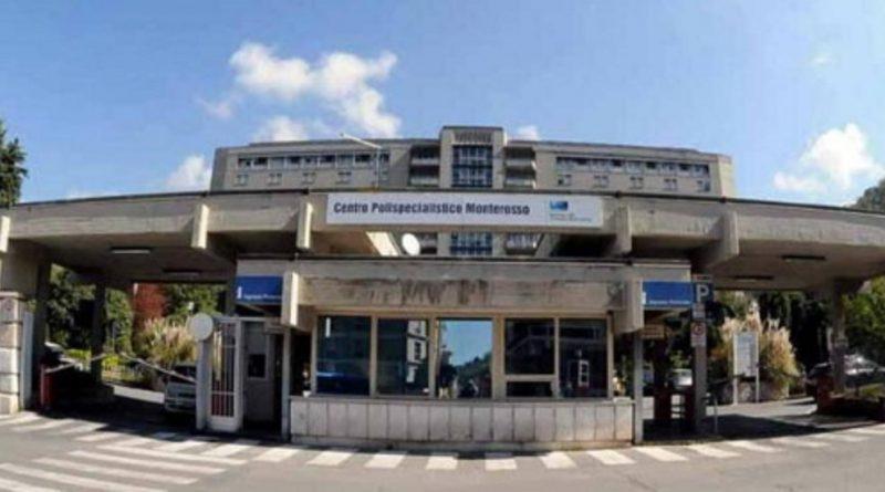 Carrara: nuovo centro polispecialistico