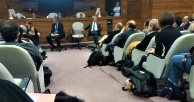 Convegno: sicurezza delle cure e responsabilità professionale