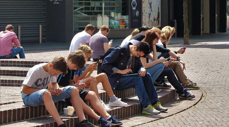 Psicopatologia da web e giovani