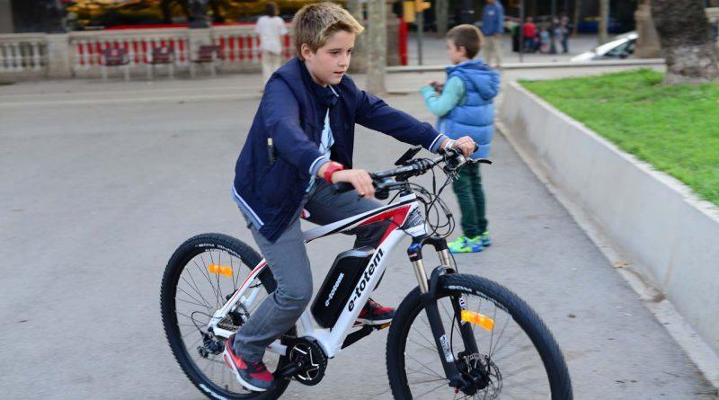 Biciclette elettriche e a pedalata assistita