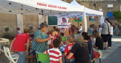 cittadinanzattiva toscana - volontariato città del tufo