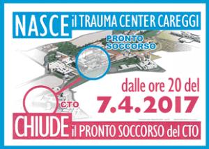 Nasce il Trauma Center Careggi