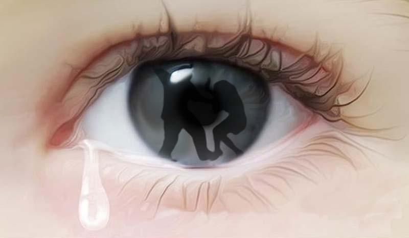 Non chiudere un occhio: campagna per la prevenzione della violenza sulle donne