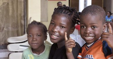 Minori stranieri: bando per tutori volontari