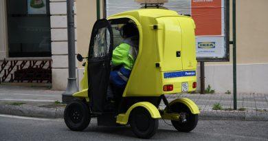 Blocco spedizioni postali: al via i rimborsi