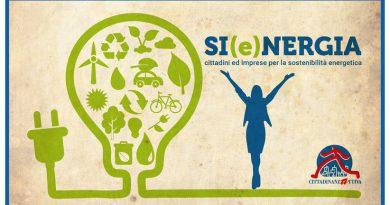 Campagna di sensibilizzazione alla sostenibilità energetica